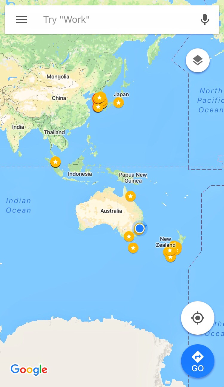 Best free travel apps Google Maps